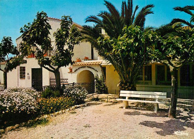 PO Roquebrune-Sur-Argens